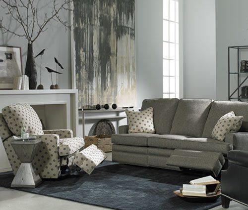 Our Brands Sherrill Furniture