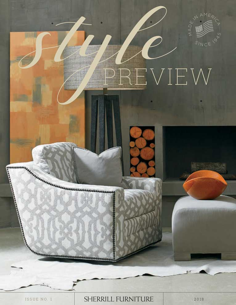Pdf Catalogs Sherrill Furniture