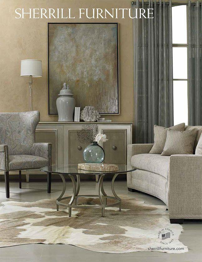National Ads Sherrill Furniture